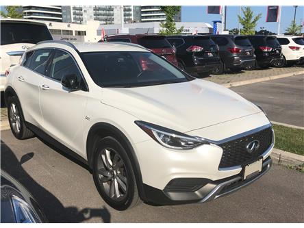 2018 Infiniti QX30 Luxe (Stk: DEMO-H7594) in Thornhill - Image 1 of 4