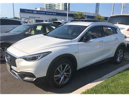 2018 Infiniti QX30 Luxe (Stk: DEMO-H7594) in Thornhill - Image 2 of 4