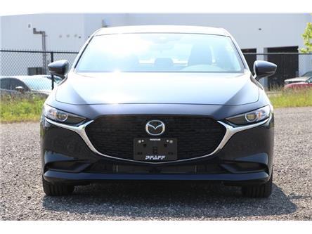 2019 Mazda Mazda3 GS (Stk: LM9303) in London - Image 2 of 10