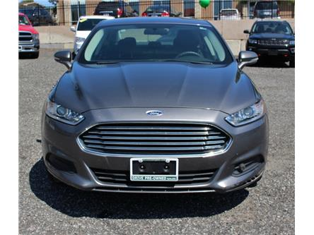 2013 Ford Fusion SE (Stk: D0106) in Leamington - Image 2 of 24