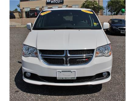2018 Dodge Grand Caravan CVP/SXT (Stk: D0109) in Leamington - Image 2 of 28