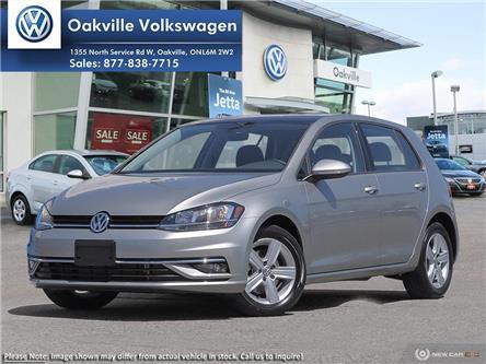 2019 Volkswagen Golf 1.4 TSI Highline (Stk: 21476) in Oakville - Image 1 of 32