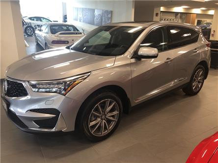 2019 Acura RDX Elite (Stk: -) in Brampton - Image 1 of 11