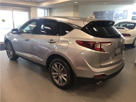 2019 Acura RDX Elite (Stk: -) in Brampton - Image 2 of 11