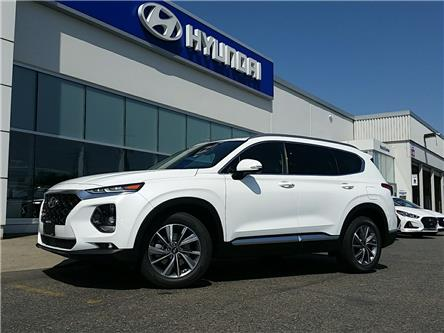 2020 Hyundai Santa Fe Preferred 2.4 (Stk: HA7-7166) in Chilliwack - Image 1 of 11