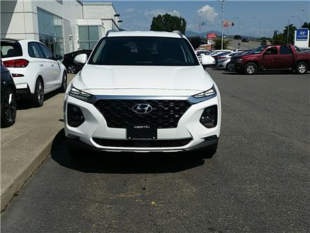 2020 Hyundai Santa Fe Preferred 2.4 (Stk: HA7-7166) in Chilliwack - Image 2 of 11