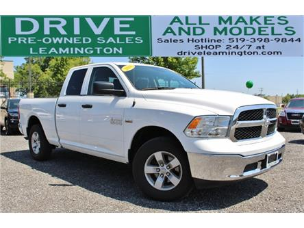 2016 RAM 1500 ST (Stk: D0108) in Leamington - Image 1 of 23