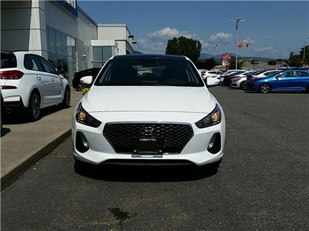2019 Hyundai Elantra GT Luxury (Stk: H92-7978) in Chilliwack - Image 2 of 13