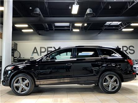 2014 Audi Q7 TDI Technik (Stk: AP1914) in Vaughan - Image 2 of 23