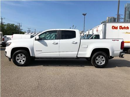 2019 Chevrolet Colorado New 2019 Chev. Colorado 4x4 Crew-Cab V-6 Gas! (Stk: PU95974) in Toronto - Image 2 of 20
