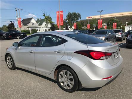 2016 Hyundai Elantra GL (Stk: P717486) in Saint John - Image 2 of 5