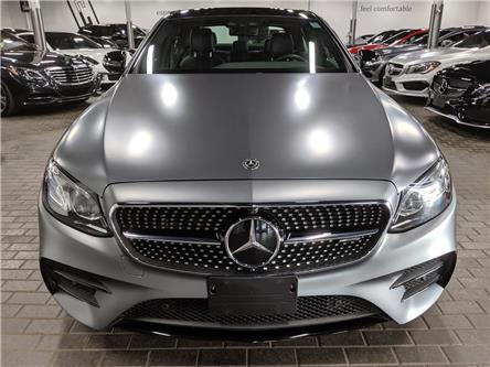 2018 Mercedes-Benz AMG E 43 Base (Stk: 4924) in Oakville - Image 2 of 27