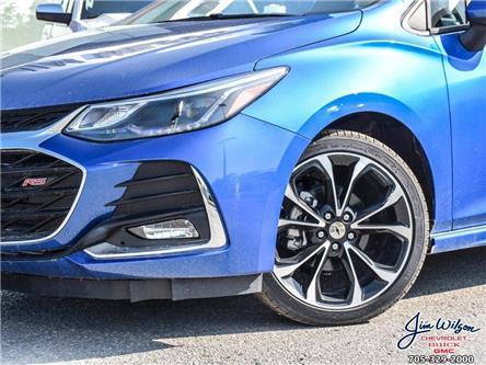 2019 Chevrolet Cruze Premier (Stk: 2019506) in Orillia - Image 2 of 26