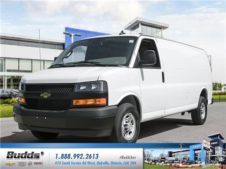 2019 Chevrolet Express 2500 Work Van (Stk: R1426) in Oakville - Image 1 of 25