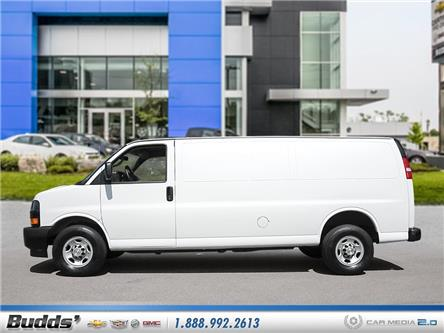 2019 Chevrolet Express 2500 Work Van (Stk: R1426) in Oakville - Image 2 of 25