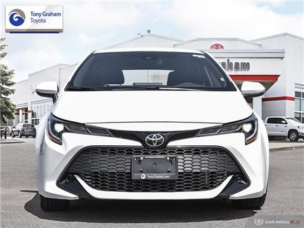 2019 Toyota Corolla Hatchback Base (Stk: U9139) in Ottawa - Image 2 of 29