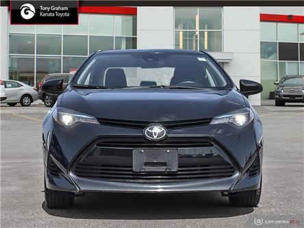 2018 Toyota Corolla LE (Stk: B2874) in Ottawa - Image 2 of 29