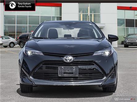 2019 Toyota Corolla LE (Stk: B2876) in Ottawa - Image 2 of 28