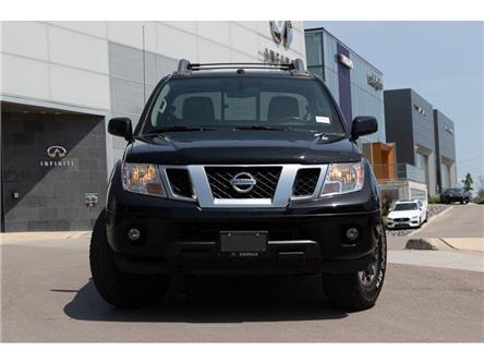 2016 Nissan Frontier  (Stk: P0864) in Ajax - Image 2 of 25