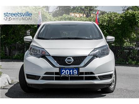 2019 Nissan Versa Note  (Stk: P0706) in Mississauga - Image 2 of 18