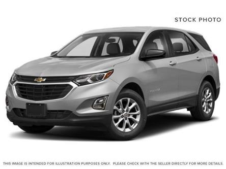 2018 Chevrolet Equinox LS (Stk: 181976) in Claresholm - Image 1 of 11
