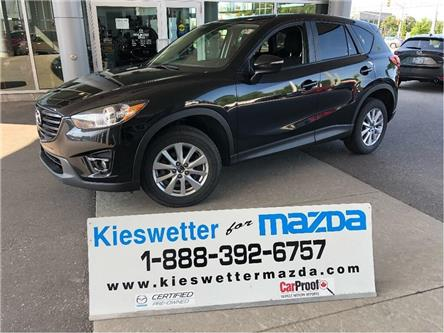 2016 Mazda CX-5 GS (Stk: U3841) in Kitchener - Image 2 of 30