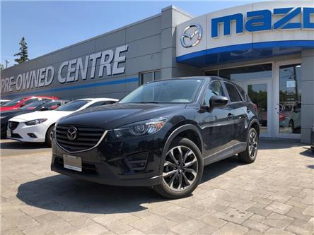 2016 Mazda CX-5 GT (Stk: P2439) in Toronto - Image 2 of 20