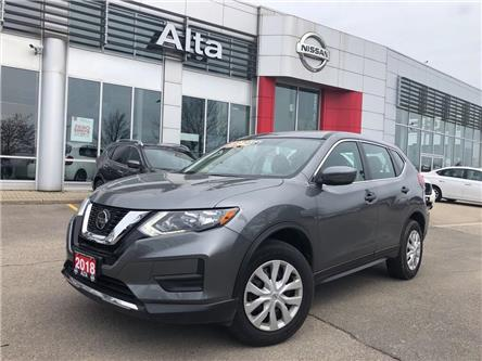 2018 Nissan Rogue  (Stk: Y18R012) in Woodbridge - Image 1 of 17