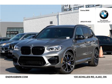 2020 BMW X3 M Competition (Stk: 35634) in Ajax - Image 1 of 21