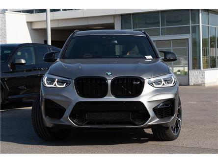 2020 BMW X3 M Competition (Stk: 35634) in Ajax - Image 2 of 21