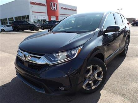 2019 Honda CR-V EX (Stk: 19286) in Pembroke - Image 1 of 28