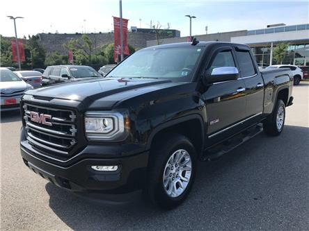 2016 GMC Sierra 1500 SLE (Stk: P385582) in Saint John - Image 1 of 38