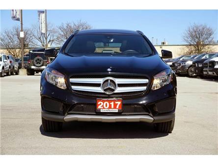 2017 Mercedes-Benz GLA-Class 250| NAV| SPORT PKG| PREMIUM PKG| SUNROOF & MORE (Stk: K513A) in Burlington - Image 2 of 43