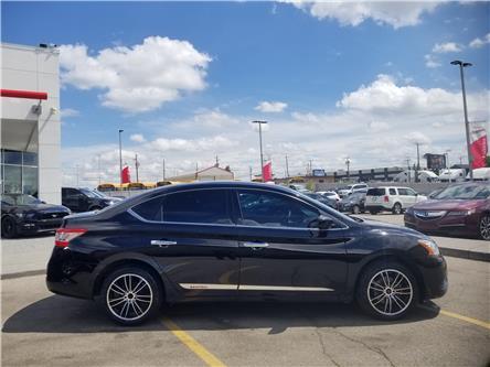 2015 Nissan Sentra 1.8 S (Stk: U194226) in Calgary - Image 2 of 23
