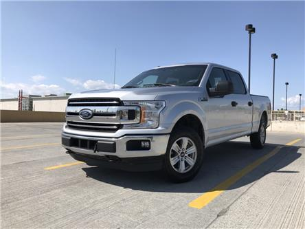 2018 Ford F-150 XLT (Stk: P0343) in Calgary - Image 1 of 21