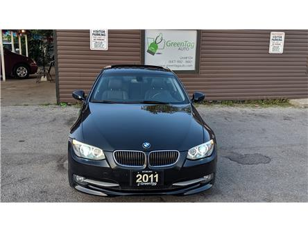 2011 BMW 328i xDrive (Stk: 5381) in Mississauga - Image 2 of 29