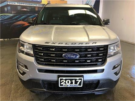 2017 Ford Explorer XLT (Stk: A95571) in NORTH BAY - Image 2 of 30