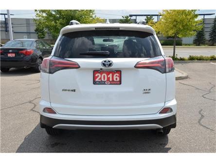 2016 Toyota RAV4  (Stk: 411571) in Milton - Image 2 of 16