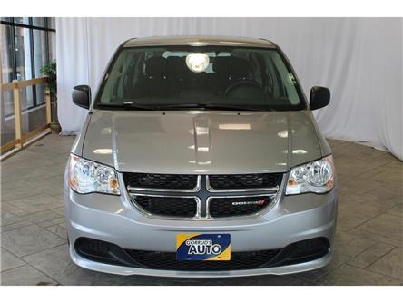 2016 Dodge Grand Caravan SE/SXT (Stk: 400569) in Milton - Image 2 of 38