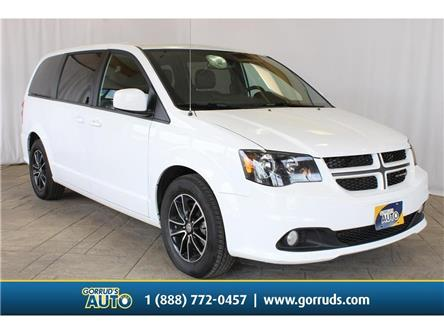 2018 Dodge Grand Caravan GT (Stk: 319210) in Milton - Image 1 of 42