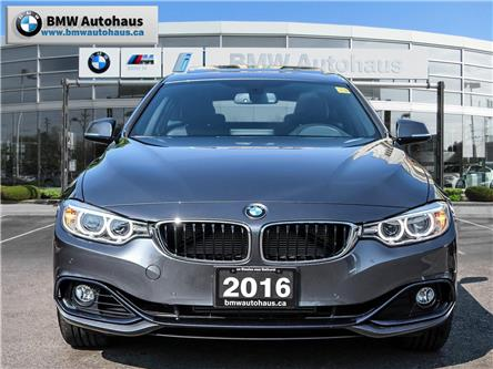 2016 BMW 428i xDrive Gran Coupe (Stk: P9063) in Thornhill - Image 2 of 32