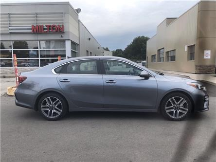 2019 Kia Forte EX Limited (Stk: 021706) in Milton - Image 2 of 20