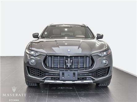 2018 Maserati Levante GranLusso (Stk: 3008) in Gatineau - Image 2 of 18