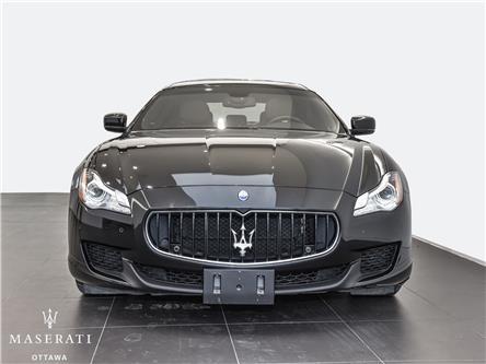 2014 Maserati Quattroporte S Q4 (Stk: P3060) in Gatineau - Image 2 of 18