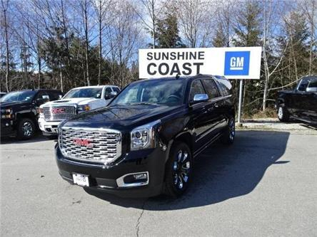 2019 GMC Yukon XL Denali (Stk: YK204067) in Sechelt - Image 1 of 30