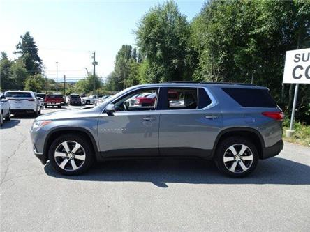 2020 Chevrolet Traverse 3LT (Stk: TL109625) in Sechelt - Image 2 of 26