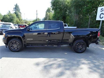 2019 GMC Canyon SLE (Stk: GK289115) in Sechelt - Image 2 of 16