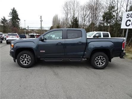 2019 GMC Canyon All Terrain w/Cloth (Stk: GK193444) in Sechelt - Image 2 of 25