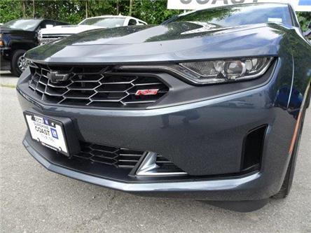 2019 Chevrolet Camaro 2LT (Stk: EK136919) in Sechelt - Image 2 of 13