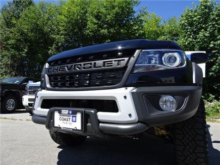 2019 Chevrolet Colorado ZR2 (Stk: CK237734) in Sechelt - Image 2 of 19